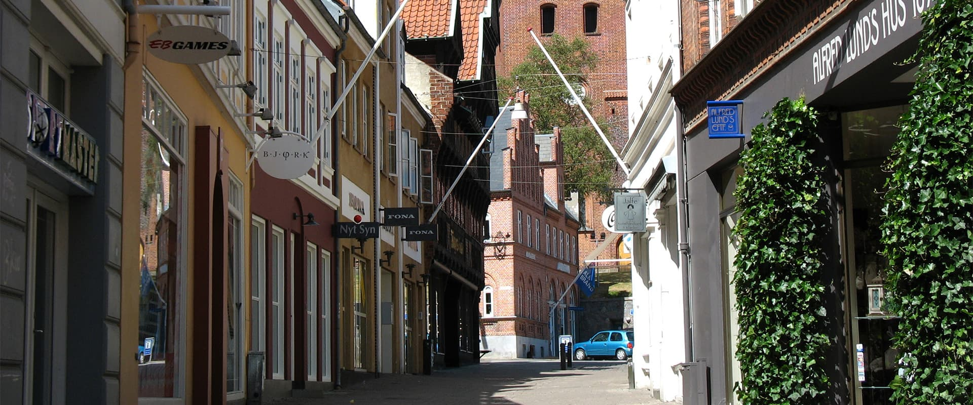 Svendborg Taxa